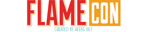 FlameCon Logo